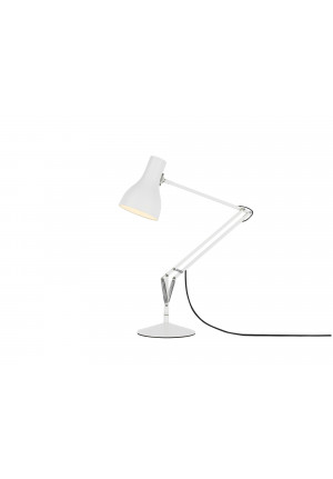 Anglepoise Type 75 Desk Lamp lamp shade black