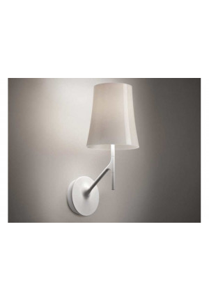 Foscarini Birdie Parete orange
